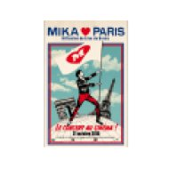 Mika Love Paris (DVD)
