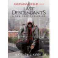 Assassin's Creed: Last Descendants - A New York-i felkelés