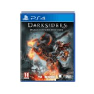Darksiders Warmastered Edition (PlayStation 4)
