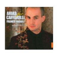 Arias for Caffarelli (CD)