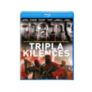 Tripla kilences (Blu-ray)