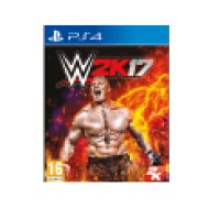 WWE 2K17 (PlayStation 4)