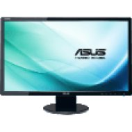 "VE248HR 24"" Full HD LED gaming monitor DVI, HDMI, D-Sub"