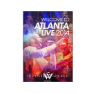 Welcome to Atlanta (Digipak) CD + DVD
