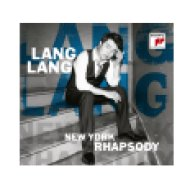New York Rhapsody (CD)
