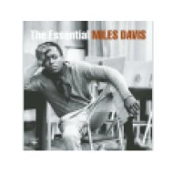 The Essential Miles Davis (Vinyl LP (nagylemez))