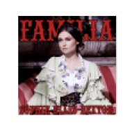 Familia (Deluxe Edition) CD