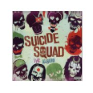 Suicide Squad: The Album (Vinyl LP (nagylemez))