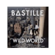 Wild World (CD)