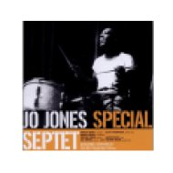 The Jo Jones Special (CD)