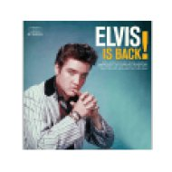 Elvis Is Back/A Date with Elvis (CD)