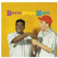 Basie Plays Hefti (CD)