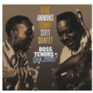 Boss Tenors + Dig Him! (CD)