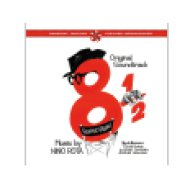8 1/2 Orginal Soundtrack (CD)