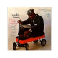 Monk's Music (CD)