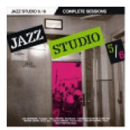 Jazz Studio 5/6 (CD)
