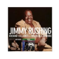 Rushing Lullabies/Brubeck & Rushing (CD)