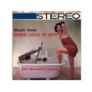 Music from Some Like it Hot (CD)