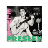 Debut Album/Elvis (CD)
