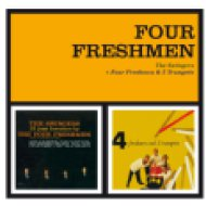 Swingers / Four Freshmen & 5 Trumpets (CD)