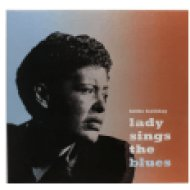 Lady Sings the Blues (High Quality Edition) Vinyl LP (nagylemez)