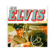 A Date with Elvis/Elvis Is Back! (CD)