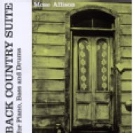 Back Country Suite / Local Color (CD)