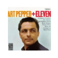 Art Pepper/Eleven (HQ) Vinyl LP (nagylemez)