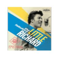 The Fabulous Little Richard/It´s Real (CD)