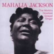 World's Greatest Gospel Singer (CD)