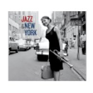 Jazz & New York (CD)