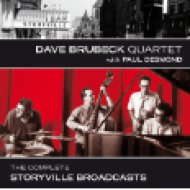 The Complete Storyville Broadcasts (CD)