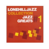 Lone Hill Jazz Collection: Jazz Greats, Vol. 1 (CD)