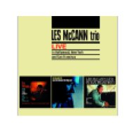 Live in Hollywood, New York & San Francisco (CD)