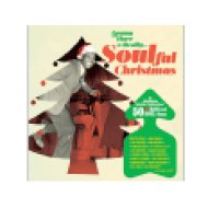 Gonna Have a Really Soulful Christmas (CD)