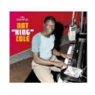 The Essential Nat King Cole (CD)