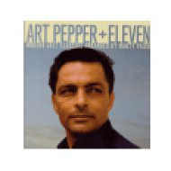 Art Pepper/Eleven (CD)
