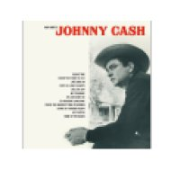 Now Here'S Johnny Cash (Vinyl LP (nagylemez))