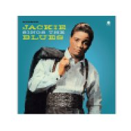 Jackie Sings the Blues (HQ) Vinyl LP (nagylemez)