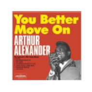 You Better Move On (CD)