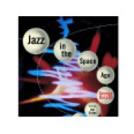 Jazz in the Space Age Gearge Russell (CD)