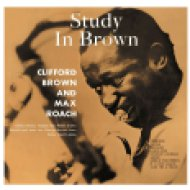 Study in Brown (High Quality Edition) Vinyl LP (nagylemez)