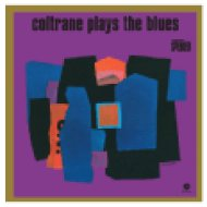 Coltrane Plays the Blues (High Quality Edition) Vinyl LP (nagylemez)
