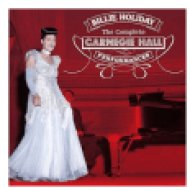 Complete Carnegie Hall Performances (CD)