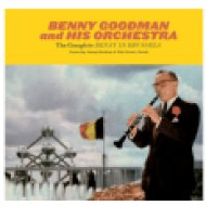 Complete Benny in Brussels (Limited Edition) CD
