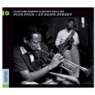 Plus Four / At Basin Street (CD)