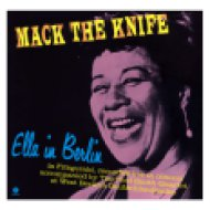 Ella in Berlin: Mack the Knife (High Quality Edition) Vinyl LP (nagylemez)