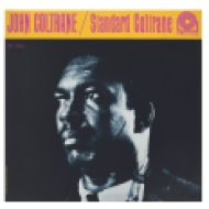 Standard Coltrane (High Quality Edition) Vinyl LP (nagylemez)