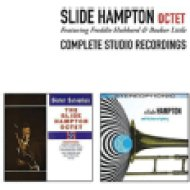 Complete Studio Recordings (CD)
