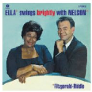 Ella Swings Brightly with Nelson (Vinyl LP (nagylemez))